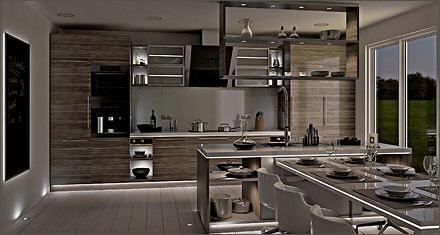 küchenmöbel - Traum Küche